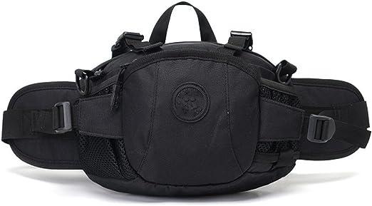 GXYLLDS Cintura Pack Deporte Funcionamiento Gimnasio Viajes ...