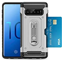 Lxlfcase Armor Case for Samsung Galaxy S10 Plus