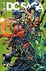 DC Saga, tome 8 par Giffen