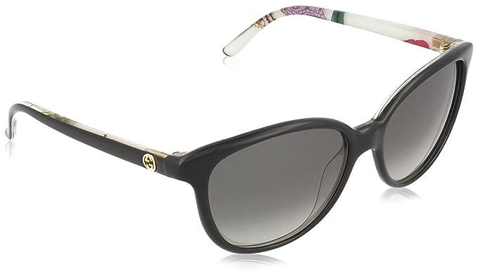 Gucci Sonnenbrille 3633/N/S VKZ96 schwarz R42bOha