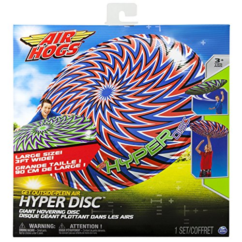 Hyper Disc (Air Hogs Hyper Disc, Spiral)