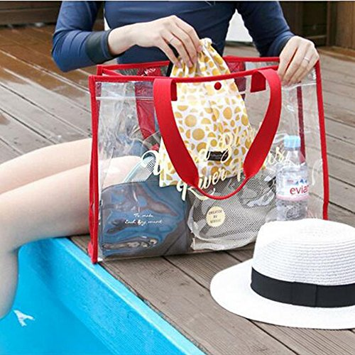 LF Mode Transparent Water Toys Sac Femmes wqw01g4