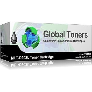 Global PREMIUM tóner negro Compatible Impresora láser ...