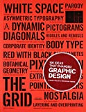 100 Ideas that Changed Graphic Design Review and Comparison