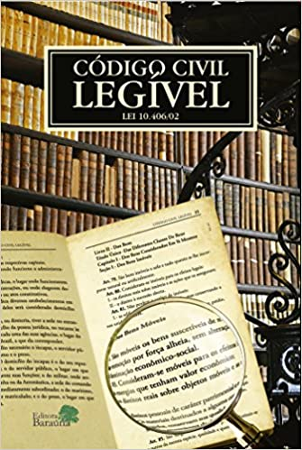 Book Codigo Civil Legivel