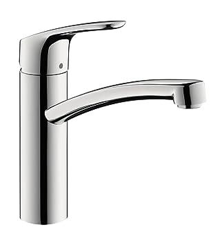 Einhandmischer Focus E² für Küchenspüle | Hansgrohe | 31806 800 ...