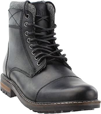 Amazon.com | Crevo Men's | Boots