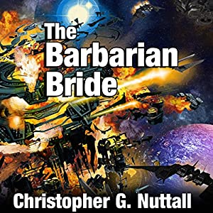 The Barbarian Bride Hörbuch