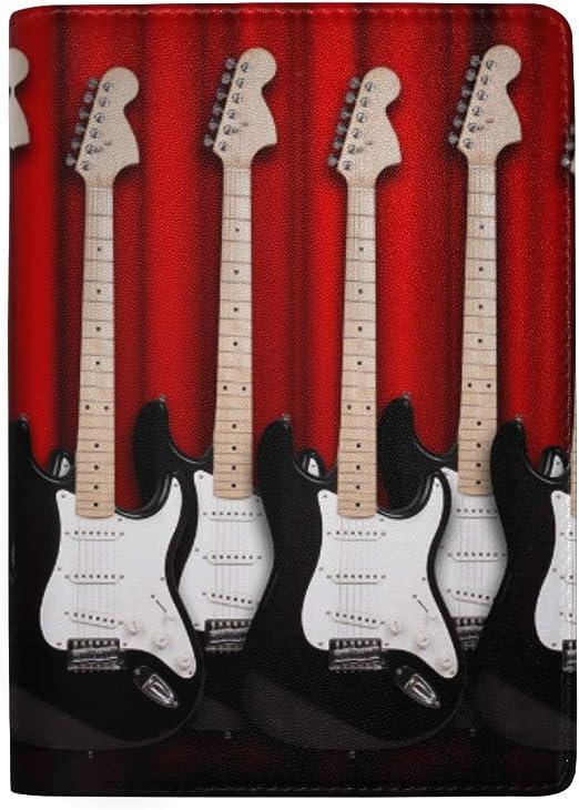 Ahomy Soporte para Pasaporte, Guitarra eléctrica en la habitación ...