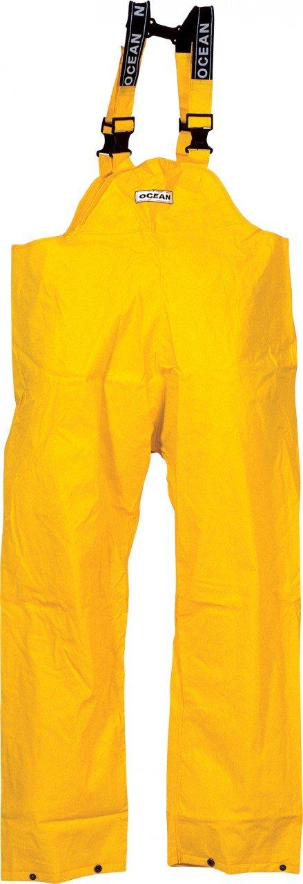 Ocean Pantalones de lluvia Rainwear, modelo Budget