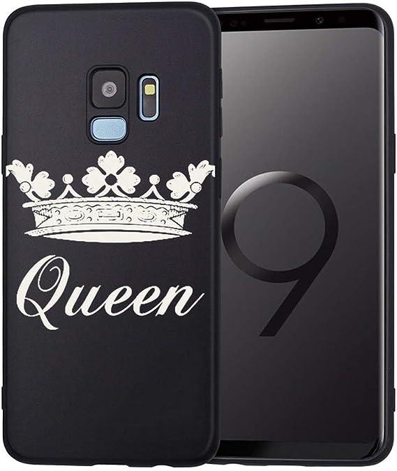 cover samsung s7 king e queen