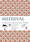 Medieval : Gift and creative paper book Vol.37 (Gift & Creative Papers)