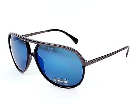 Lunettes de soleil Police S 8530  Amazon.fr  Vêtements et accessoires 971207777a80