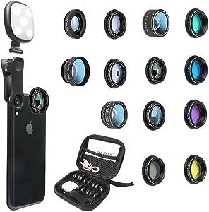 Free Godefa Phone Camera Lens Kit