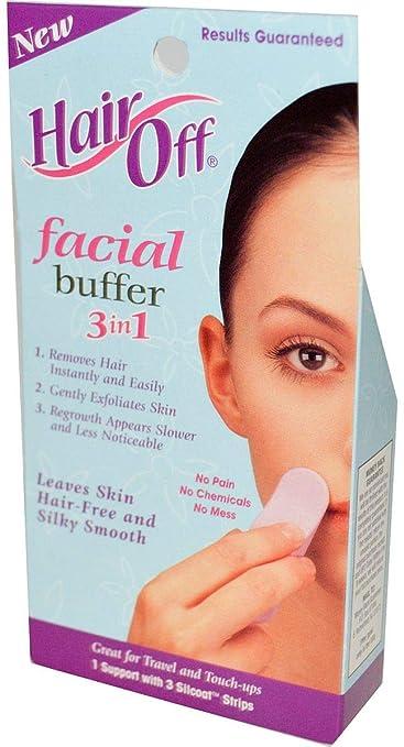 Facial hair buffers pics 877