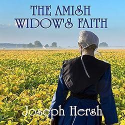 The Amish Widow's Faith Boxed Set 1-4