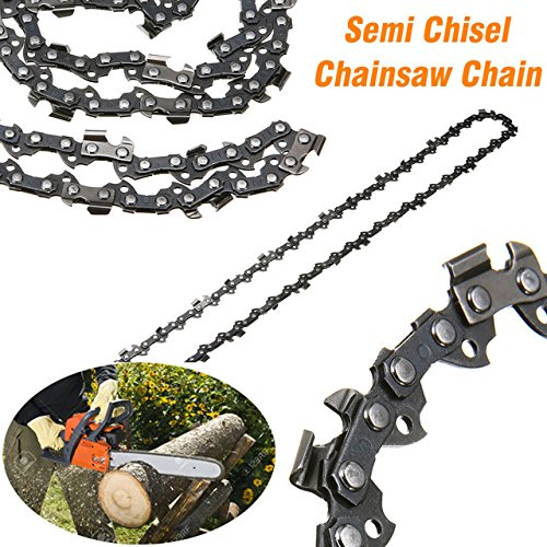 CHAINSAW CHAIN SEMI CHISEL 18 3/8 0.058 68 DL FOR DOLMAR HUSQVARNA JONSERED TOOLSTORM