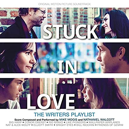stuck in love full movie online hd