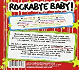 Rockabye Baby! Lullaby Renditions of the Rolling Stones