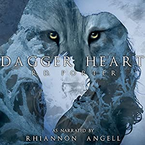 Dagger Heart Audiobook