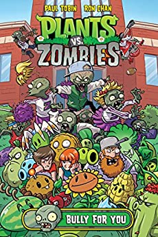 Plants Vs. Zombies: Bully For You Mobi Download Book