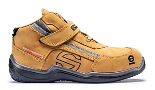 Racing High S3B2 T38 - Bota t38 s3 dep pu/pl no