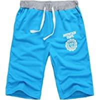 Pantalones Cortos Deporte Hombre,Pantalones De Chandal Hombre,Pantalones Cortos De Carga para Hombre Pantalones Casuales…