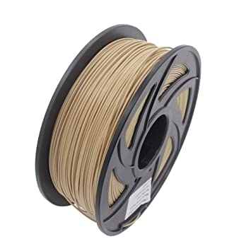 Nrpfell Pla Filamento Material De La Impresora 3D Pla Filamento ...