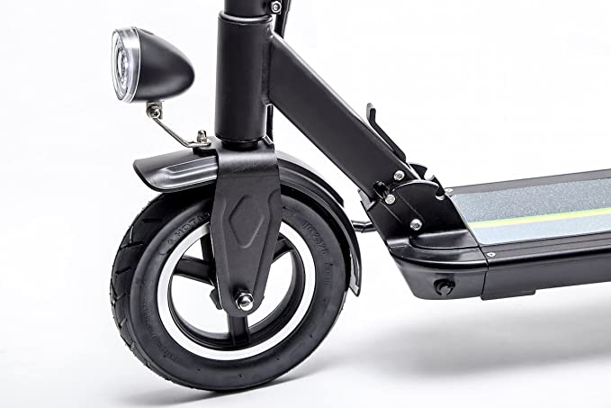 Electric Scooter Joyor X5 500W Black, Light with 60 km