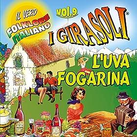 Amazon.com: L'uva fogarina: I Girasoli: MP3 Downloads