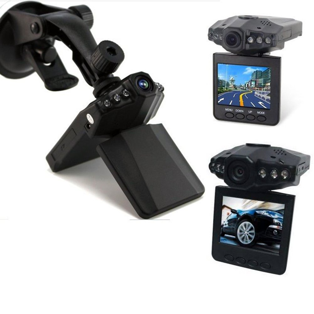 Sedeta 1080P HD LCD Screen Car Dashboard DVR Vedio Recorder Vehicle Camera Dash Cam Night Vision