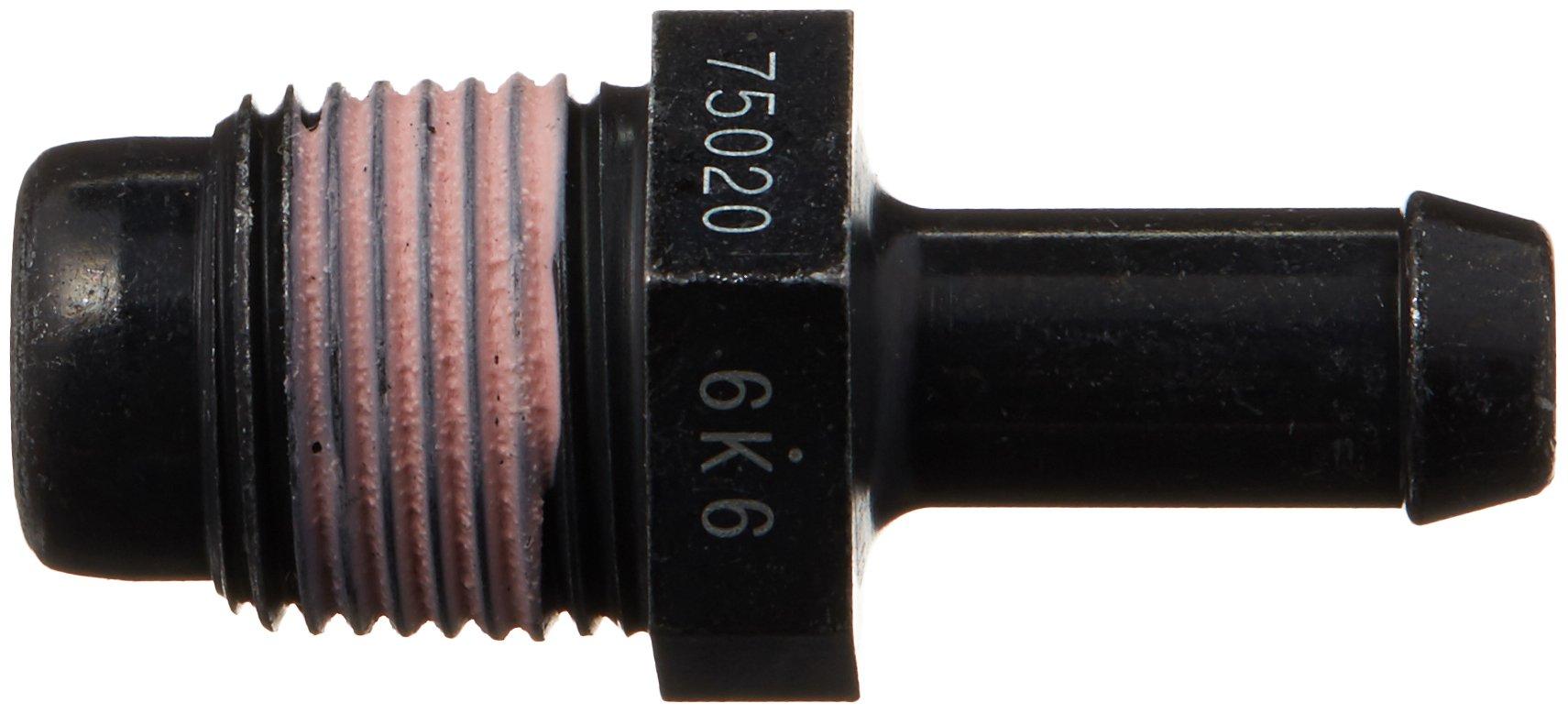 Toyota 12204-75020 PCV Valve by Toyota