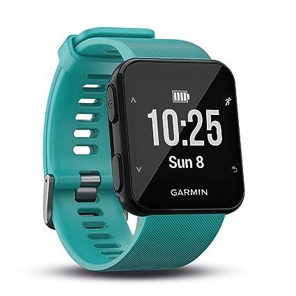 Amazon.com: Smartwatch GARMIN Forerunner 30 0,93