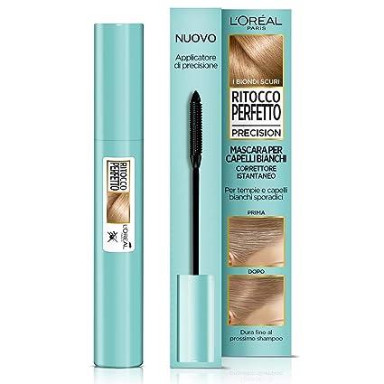 L Oréal Paris Mascara Istantaneo Ritocco Perfetto Precision 32a6270fdbe2