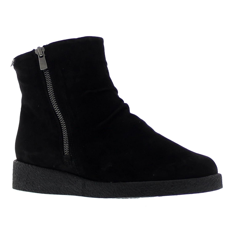 Mephisto Womens Cassandra Suede Boots 40.5 EU