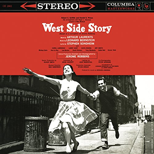 West Side Story (Original Broadway Cast) [Remastered]