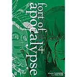 Fort of Apocalypse - Vol. 4