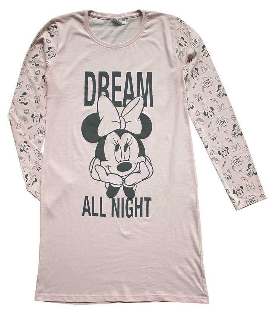 Disney - Camicia da Notte - Donna