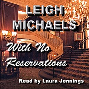 With No Reservations Audiobook