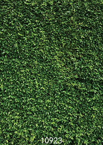 SJOLOON 5X7ft Spring Background Natural Green Lawn Party Photography Backdrop Newborn Baby Lover Wedding Photo Studio Props 10923 by SJOLOON (Image #1)