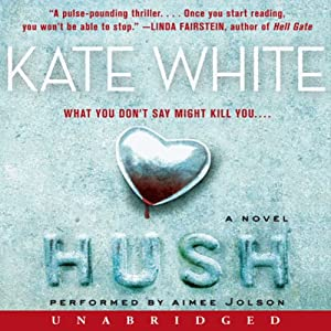 Hush Audiobook