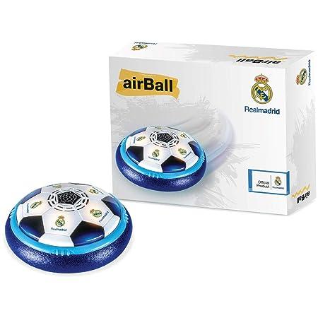 Air-Ball- Balon Electronico Real Madrid, (DV1512110): Amazon.es ...