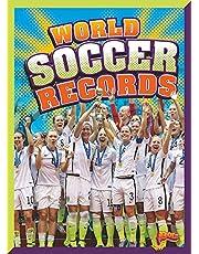 World Soccer Records
