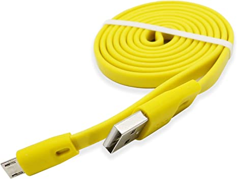 USB Charging Cable Charger Cord for Logitech UE Boom 2 Megaboom Wireless Speaker