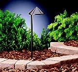 Kichler 15315AZT One Light Path & Spread