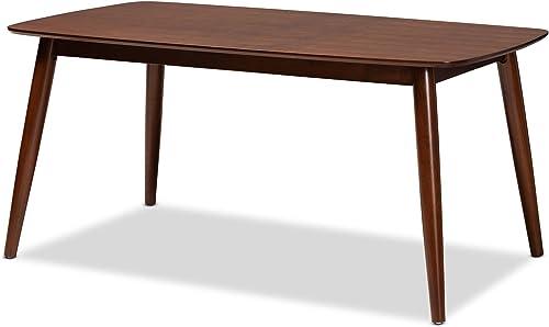 Baxton Studio Dining Tables
