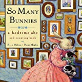 Best Books   Sos - So Many Bunnies: A Bedtime ABC and Counting Review