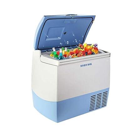 Amazon.es: JIAHUI Refrigerador de coches, compresión mecanismo de ...