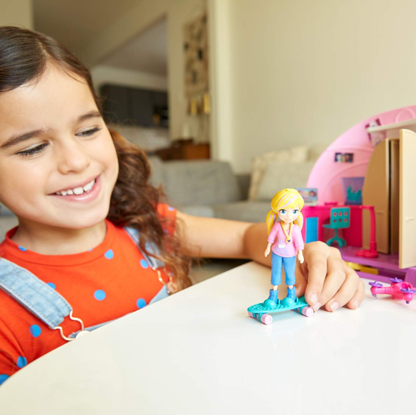 Polly Pocket Transformation Playset by Mattel (Image #2)