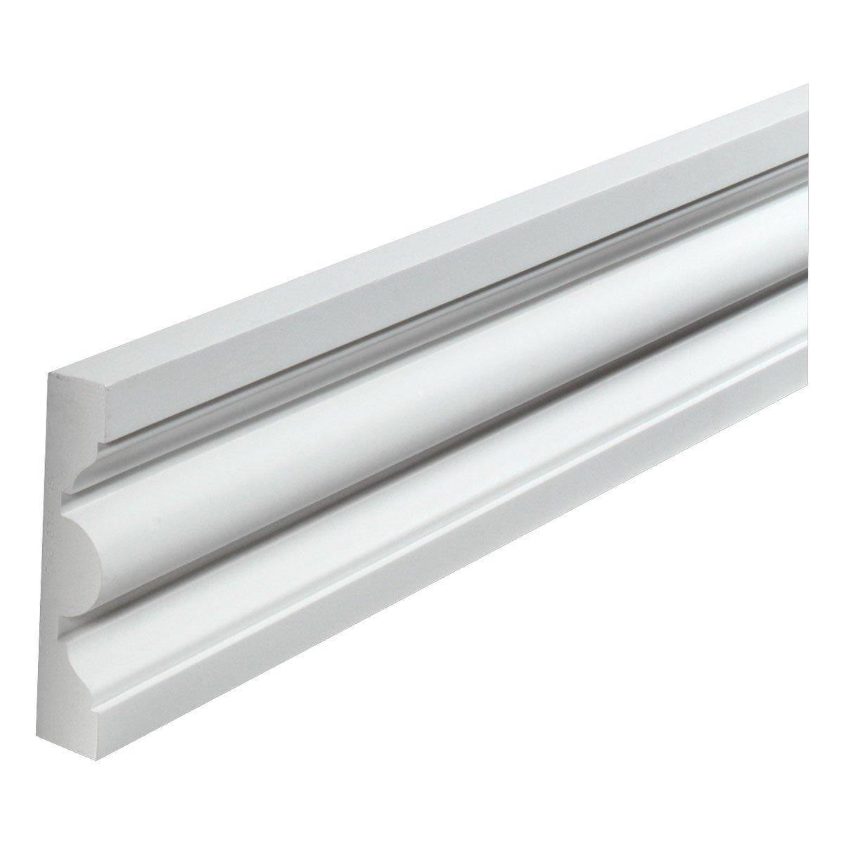 8 13/16''W x 1 15/16''P, 12' Length,Door/Window Moulding